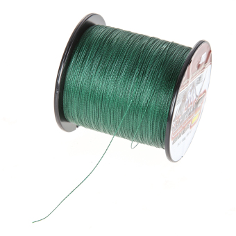 500M PE 4 Braided Fishing Line 40LB (Intl)