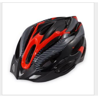 Mũ bảo hiểm dành cho người đi xe đạp 2017