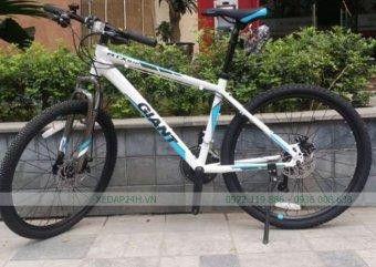 Xe đạp Giant ATX 610 2017 (Trắng lam S)