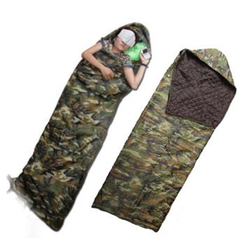 Túi ngủ du lịch vải dù tiện lợi