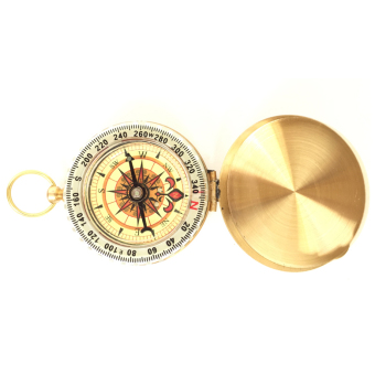 La bàn bỏ túi Compass .