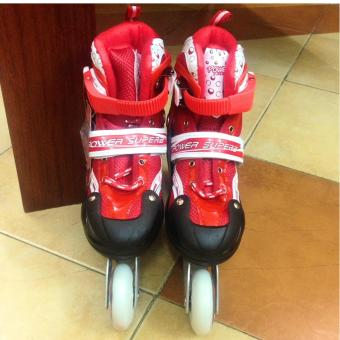 Giày trượt patin trẻ em Long Feng 906+6032