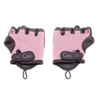Găng tay tập luyện Pearl-Tac dành cho nữ size M Go Fit GF-PTACP (Hồng)