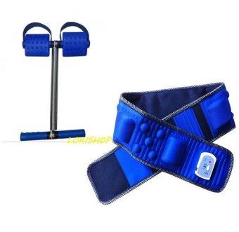 Bộ đai Massager X5 và dụng cụ tập thể dục đa năng
