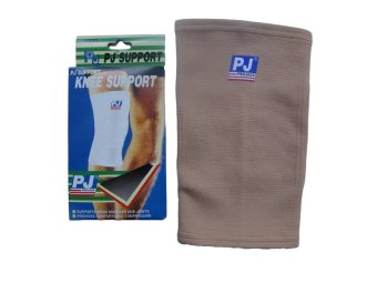 Băng bảo vệ đầu gối PJ PJ-601 (Kem)