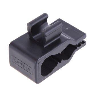 14pcs Durable Golf Putter Clamp Holder (Black) - INTL