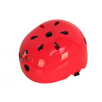 Mũ bảo hiểm cho bé chơi thể thao (Đỏ)