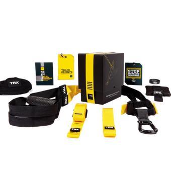 Bộ dây tập thể lực Gym,Yoga TRX P3 SUSPENSION GocgiadinhVN