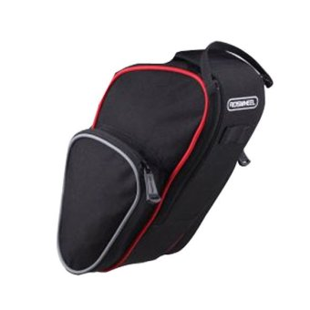 Bike Saddle Bag Tail Bag - INTL