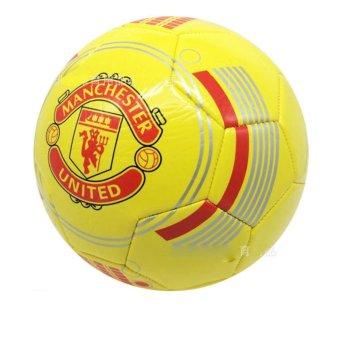 Bóng đá tiêu chuẩn FIFA cỡ số 5 mẫu Manchester