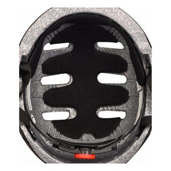 Nón bảo hộ cho người đi xe đạp, hiệu FORNIX - A02NC1 ( xanh dương )