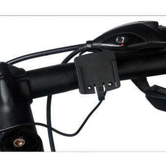 Công tơ mét không dây dùng cho xe đạp