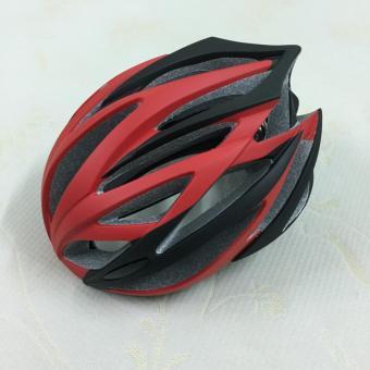 Mũ nón bảo hiểm xe đạp màu nhám