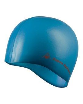 Mũ bơi Aquasphere Tricap Silicon (Xanh dương)