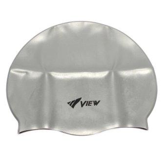 Nón bơi View V31 (Bạc)