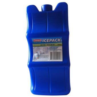 Túi nhựa làm lạnh Coleman - 1237259 - 6 lon - 650ml 6 pack Ice Brick