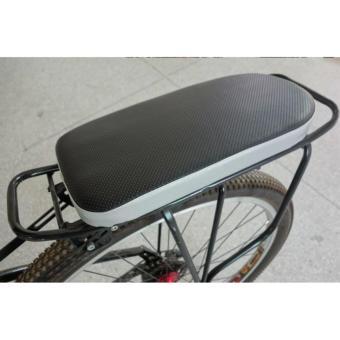 Đệm yên sau xe đạp