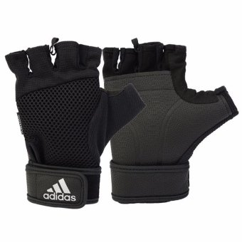 Găng tay thể thao Adidas ACCESSORIES CCOOL PERF GL M S99614 (Đen)