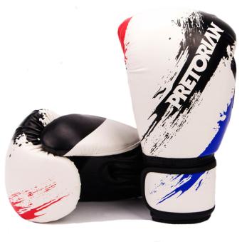 Găng tay tập boxing Pretorian Version 2 (Trắng)