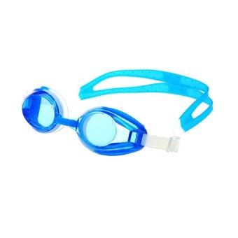 Mắt kính đi bơi (xanh)