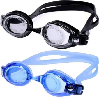 Bộ 2 mắt kiếng bơi cao cấp