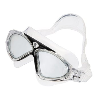 Professional Adult Swim Goggles Glasses Anti-fog Protection Adjustable - INTL