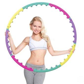 Vòng lắc eo giảm cân hoạt tính.