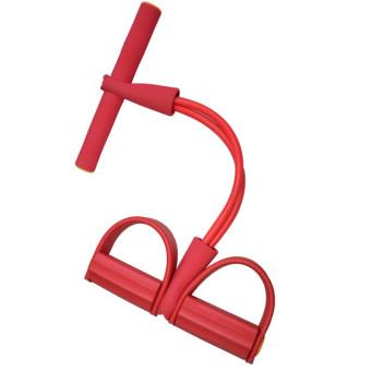 Dụng cụ tập thể dục đa năng Silite Body Trimmer TY2095 (Đỏ)