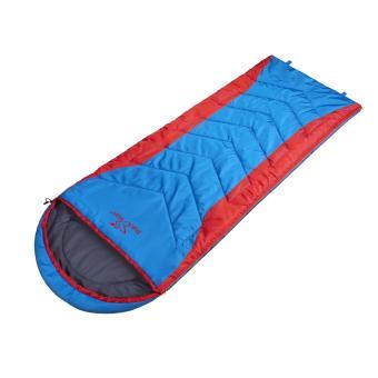 Túi ngủ Trackman TM3211(100g) Xanh/đỏ