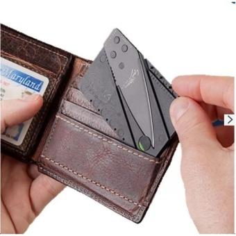 Dao xếp dạng thẻ ATM đa năng Đại Phát (Đen)