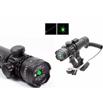 Laze laser scope dành cho súng ngắm