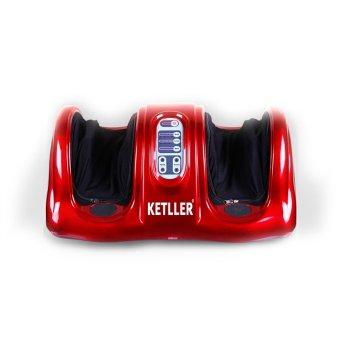 Máy mát-xa chân Ketller KE-555 (Đỏ)