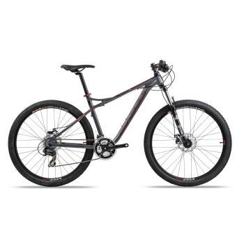 Xe Đạp Jett Cycles Ignite (Xám) Size:S