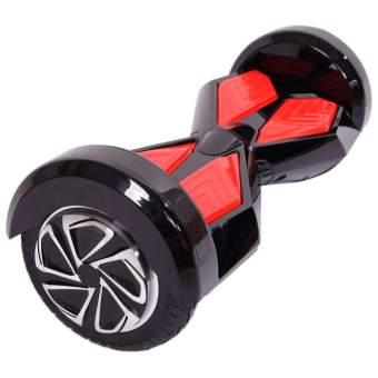 Xe tự cân bằng 6.5 inch đen/đỏ -AL