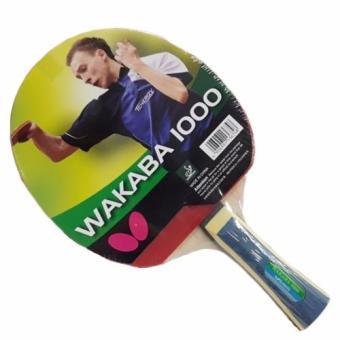 Vợt bóng bàn Butterfly (Nhật Bản) Wakaba 1000