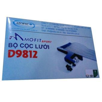 Bộ cọc lưới bóng bàn Mofit D9812