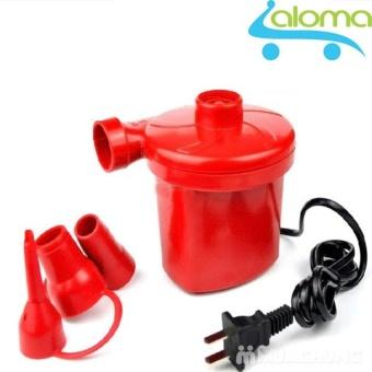 Bơm hơi điện thổi và hút chân không 2 chiều Wenbo