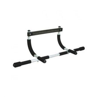 Xà đa năng Pull Gym 1557A (Trắng phối đen)