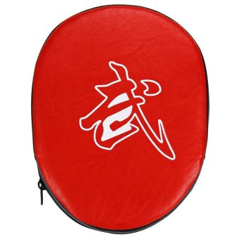Boxing Punch Pad (Red) - Intl