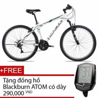 Xe đạp Jett Cycles Nitro Pro (Trắng) Size M