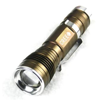Đèn Pin LED Chống Nước HQ206053-1