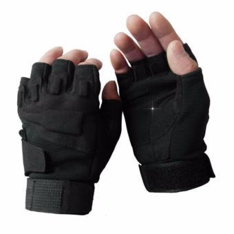 Găng tay thể thao Blacke BH35 (Đen)