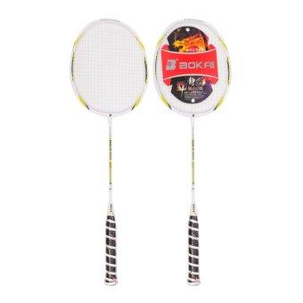 Cặp vợt cầu lông SL910