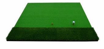 Thảm tập Golf Swing VanDat 110X120 CM