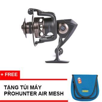 Máy Câu Cá Penn Spinning Reel Penn Conflict Cft 6000 8bb+ tặng túi máy prohunter air mesh