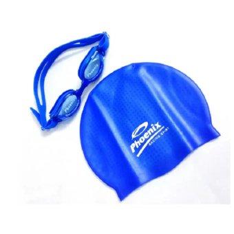 Mua Bộ kính và nón bơi Phoenix giá tốt nhất