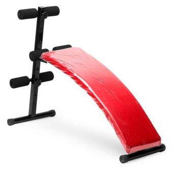 Ghế cong Tiến Sports (Đỏ)