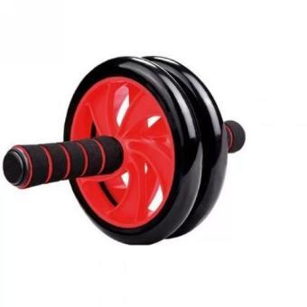 Con lăn tập bụng AB Wheel Thiên Trường ( Đỏ)
