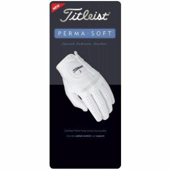 Găng Tay Golf Tay Trái Titleist Perma Soft - S/22cm