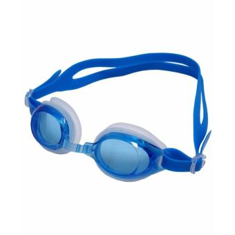 Kính bơi trẻ em Goggle (từ 6-15 tuổi) màu xanh hàng nhập khẩu Nhật Bản
